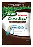 Scotts Turf Builder Grass Seed - Pacific Northwest Mix, 20-Pound