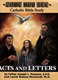 img - for Come and See: Acts and Letters (Come and See: Catholic Bible Study) book / textbook / text book