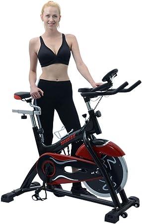 Cinturón de Bicicleta elíptico para Hacer Ejercicio en casa ...