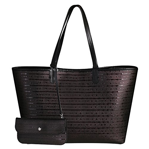 Caphill Tote Bag 2-Piece Set for Women Now $29.99 (Was $59.99)