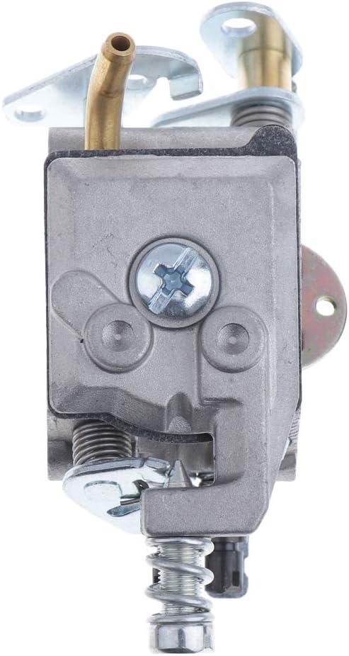 Carburador W//Filtro De Aire Para Husqvarna 36 41 136 137 141 142 Reemplace C1Q-W29E