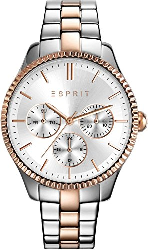 Esprit tp10894 ES108942005 Wristwatch for women Design Highlight