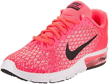 nike air max sequent 2 women's review
