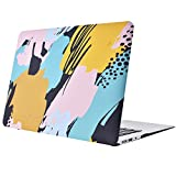 MacBook Pro 13 Inch Hard Plastic Protective Case Shell for Model A1989/A1706/A1708(2016-1018), Art