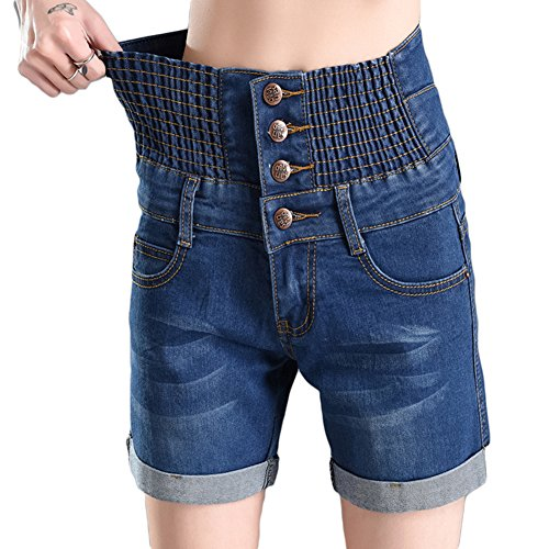 Best Womens Denim Shorts