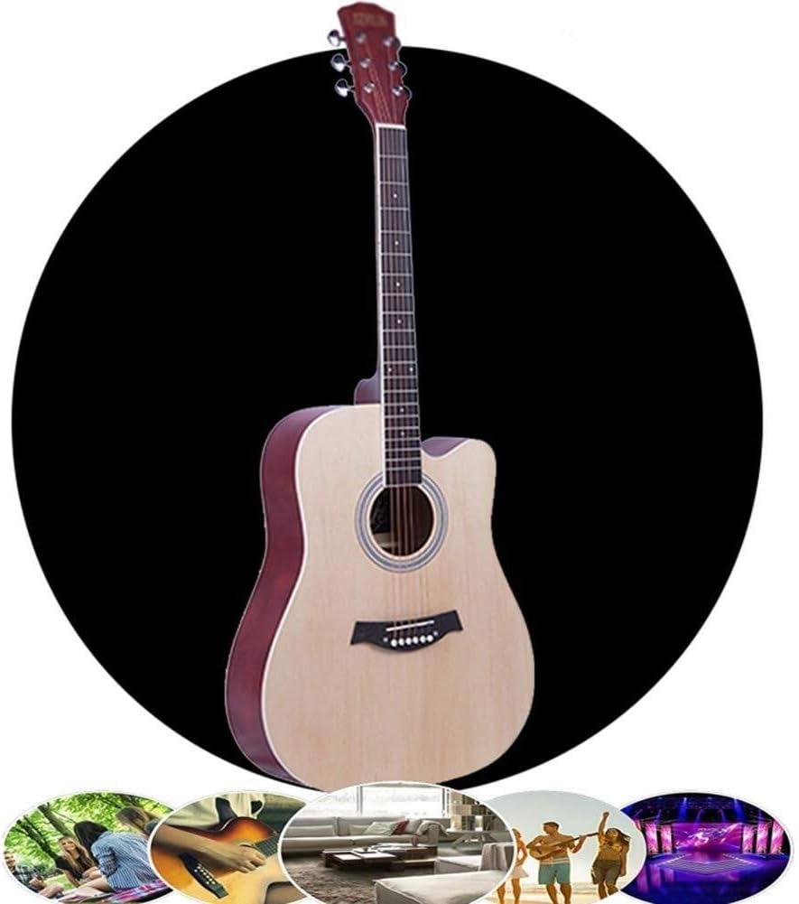 Guitarra acústica Guitarra acústica Guitarra Clásica 41