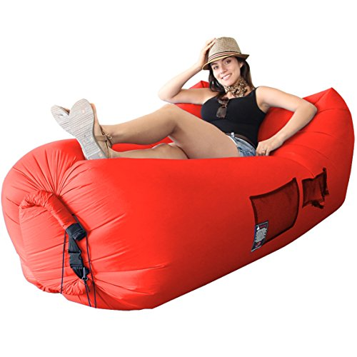 EasyGoProducts Selling Outdoor Inflatable Lounger product image