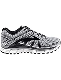 Men's Adrenaline GTS 17 Silver/Black/Anthracite 8.5 D US