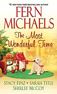 Book Cover: The Most Wonderful Time