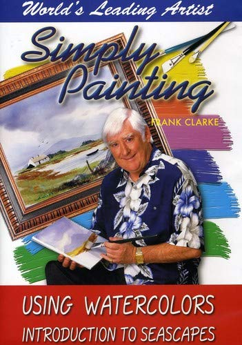 Simply Painting: Using Watercolors Introduction to Seascapes ()