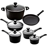 Scanpan Classic 11-Piece Deluxe Cookware Set