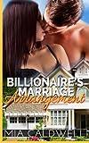 Billionaire's Marriage Arrangement