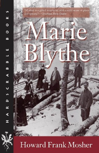 Marie Blythe (Hardscrabble Books–Fiction of New England) cover
