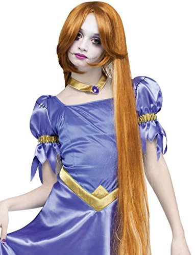 Adult Zombie Princess Rapunzel Costume