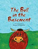 The Bull in the Basement, Jeanne Schumacher, 1425789900