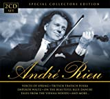 Music : Andre Rieu, Special Collectors Edition