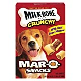 Milk Bone Dog Treats Bacon 24 Oz