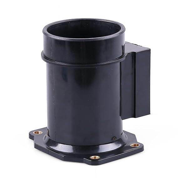 Amazon com: LotFancy MAF Mass Air Flow Sensor for Nissan