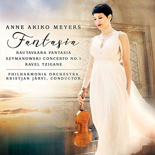 Anne Akiko Meyers: Fantasia