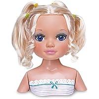 Nancy día de secretos de belleza: muñeca rubia