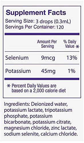 Alkazone - Alkaline Booster Drops - 1.25 Fl. Oz (6 Pack) by Alkazone (Image #1)