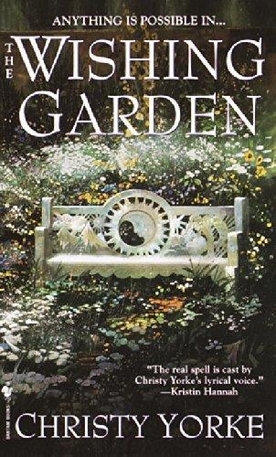 Download The Wishing Garden pdf epub