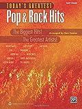 Top 50 Classic Rock Hits: Easy Piano: Dan Coates
