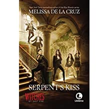 Serpent's Kiss: A Witches of East End Novel Paperback July 22, 2014