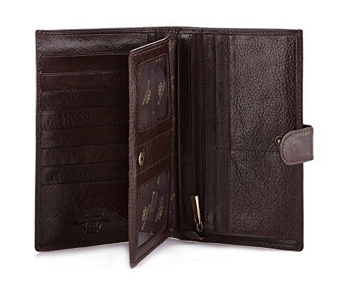 CM Narbenleder Größe Brieftasche Vertikal Braun 263 Italy 1 Kollektion 5 4 11 5x17 Wittchen 21 Farbe Orientierung Material qUwzXgxSIS