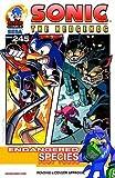 Sonic the Hedgehog, No. 245