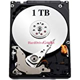 1TB 2.5 Hard Drive for HP/Compaq G Notebook PC G72-b62US G72-b63NR G72-b66US G72-b67CA G72-b67US G72-c55DX G72t-200 G72t-b00