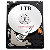 1TB 2.5' Hard Drive for HP/Compaq G Notebook PC G72-b62US G72-b63NR G72-b66US G72-b67CA G72-b67US G72-c55DX G72t-200 G72t-b00