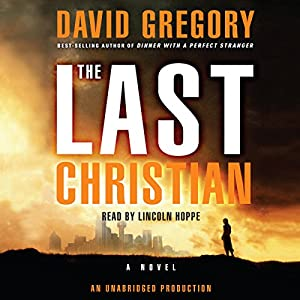 The Last Christian Audiobook