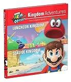 #7: Super Mario Odyssey: Kingdom Adventures, Vol. 4