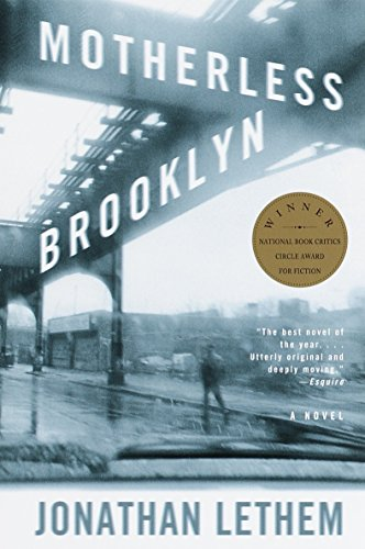 Search : Motherless Brooklyn