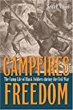 img - for Campfires Of Freedom: The Camp Life of Black Soldiers during the Civil War book / textbook / text book