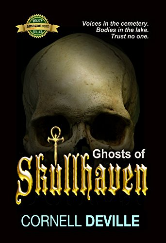 Ghosts of Skullhaven