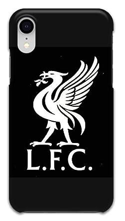 Amazon.com: Con el Liverpool F.C. LFC - Carcasa para iPhone ...