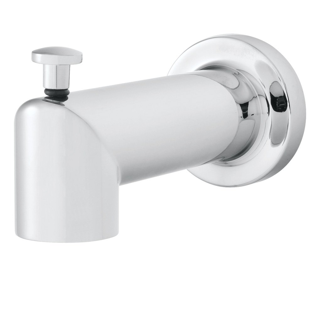 Speakman S-1558 Neo Diverter Tub Spout, Polished Chrome by Speakman (Image #1)