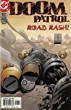 Doom Patrol Number 17 (Road Rash)