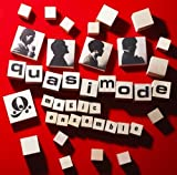 Quasimode - Magic Ensemble [Japan CD] TOCT-27025 by EMI Japan