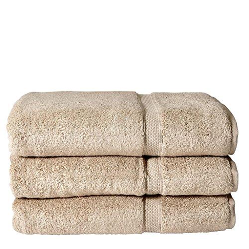 Waterworks Estrela Sheet Towel in Wheat by Water Works