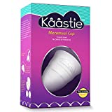 Menstrual Cup Reusable Period Cup Medical-Grade