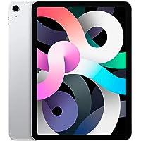 """iPad Air 10,9"""" 4ª geração Wi-Fi 64GB - Prateado"""