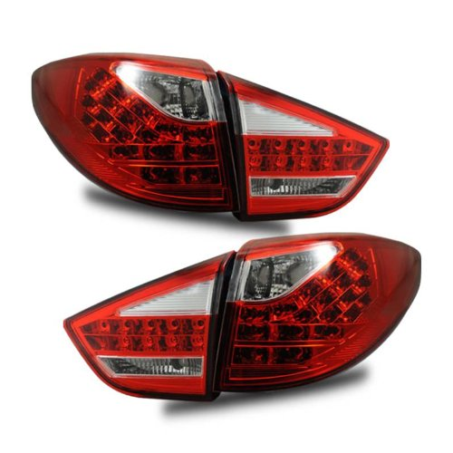 sppc-led-taillights-red-clear-4-pcs-for-hyundai-tucson-passenger-and-driver-side