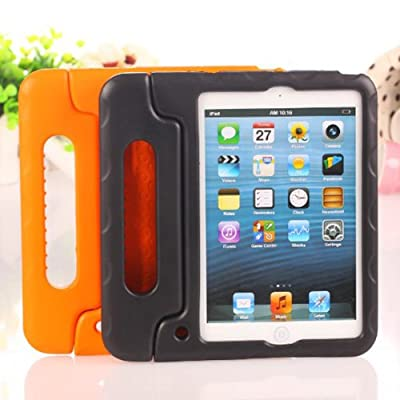 Portable Diamond Shockproof Drop Resistance Case For iPad Mini.