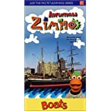 Just the Facts: Adventures of Zimmo - Boats