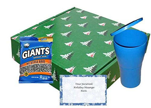 Sunflower Seeds Gift Pack (Giants Dill Pickle compare prices)