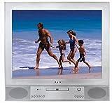 Apex GT1417DV 14-Inch Flat-Screen TV/DVD Combo