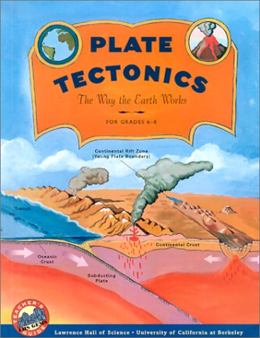 (Plate Tectonics: The Way the Earth Works - For Grades 6-8)